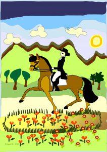 pony vor himmel1 d